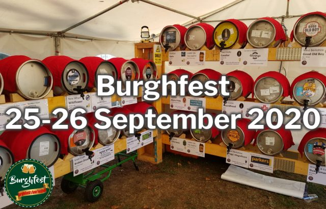 Burghfest 2020