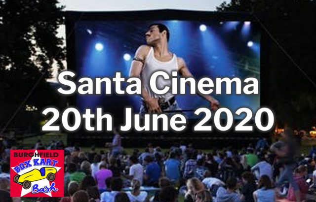 Santa Cinema 2020