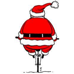 Burghfield Santas